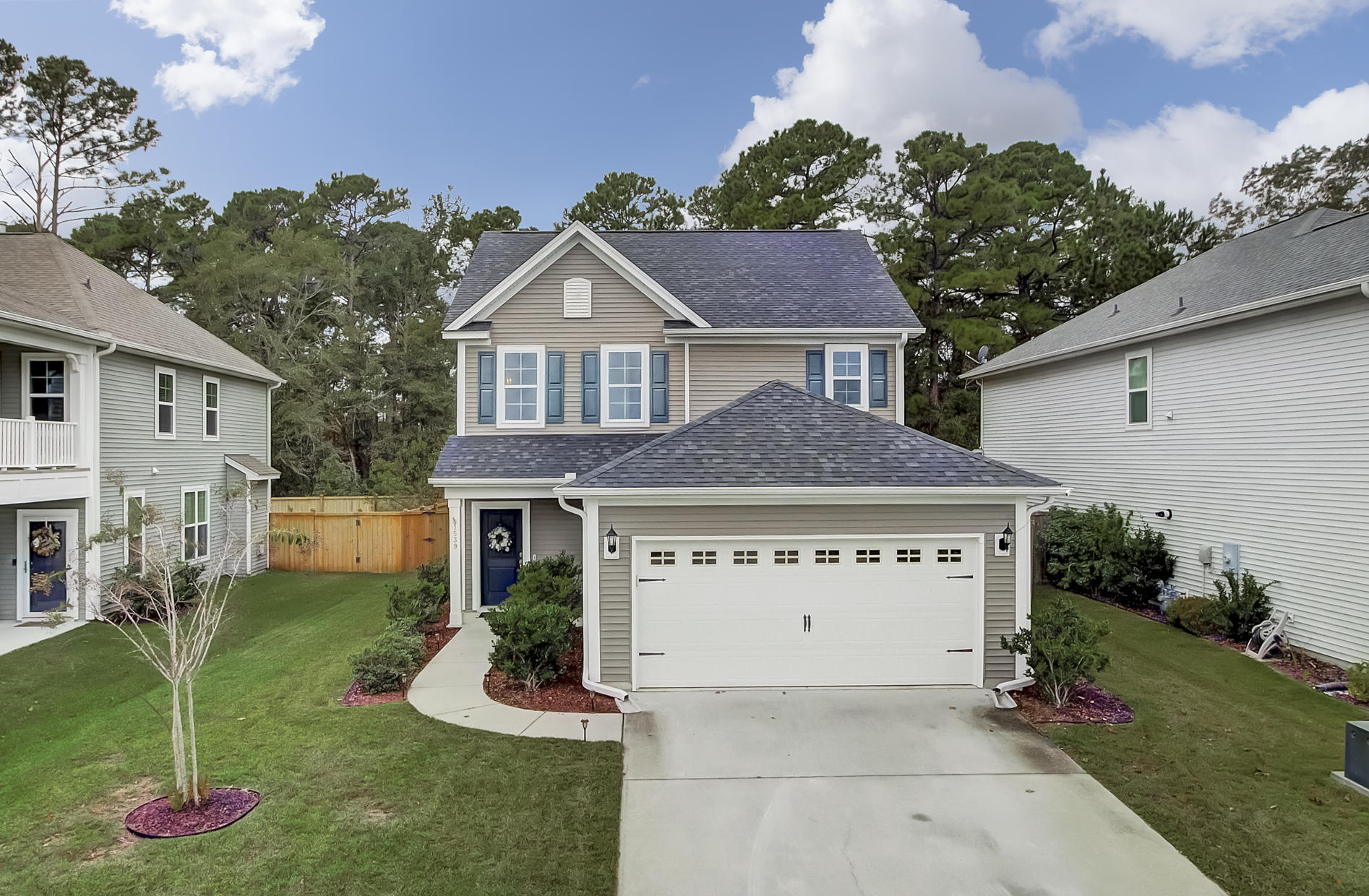 1539 Innkeeper Lane Johns Island, SC 29455