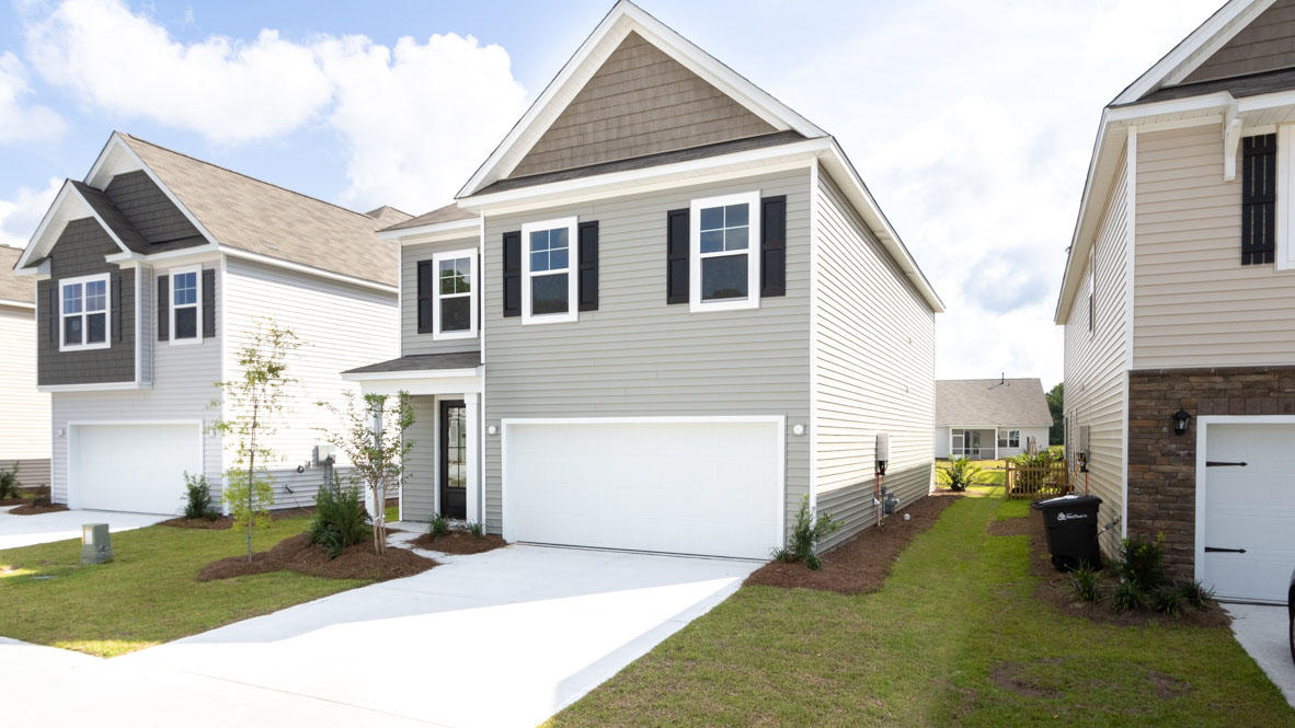 Bees Crossing Homes For Sale - 991 Sago Palm, Mount Pleasant, SC - 57
