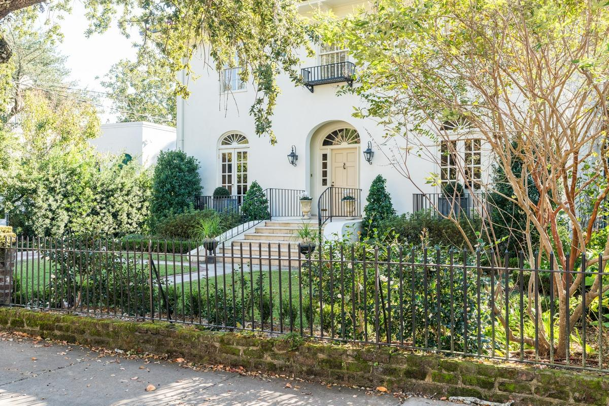 South of Broad Homes For Sale - 83 South Battery, Charleston, SC - 9