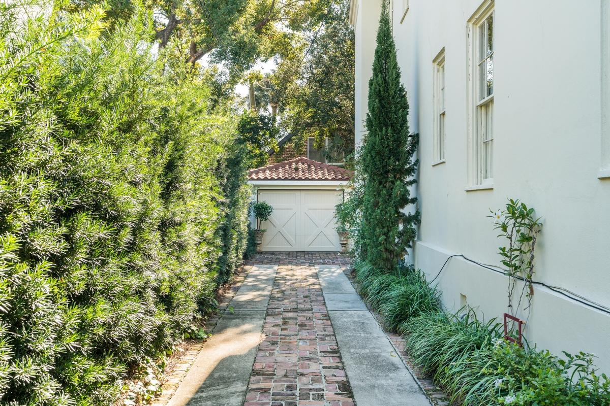 South of Broad Homes For Sale - 83 South Battery, Charleston, SC - 4