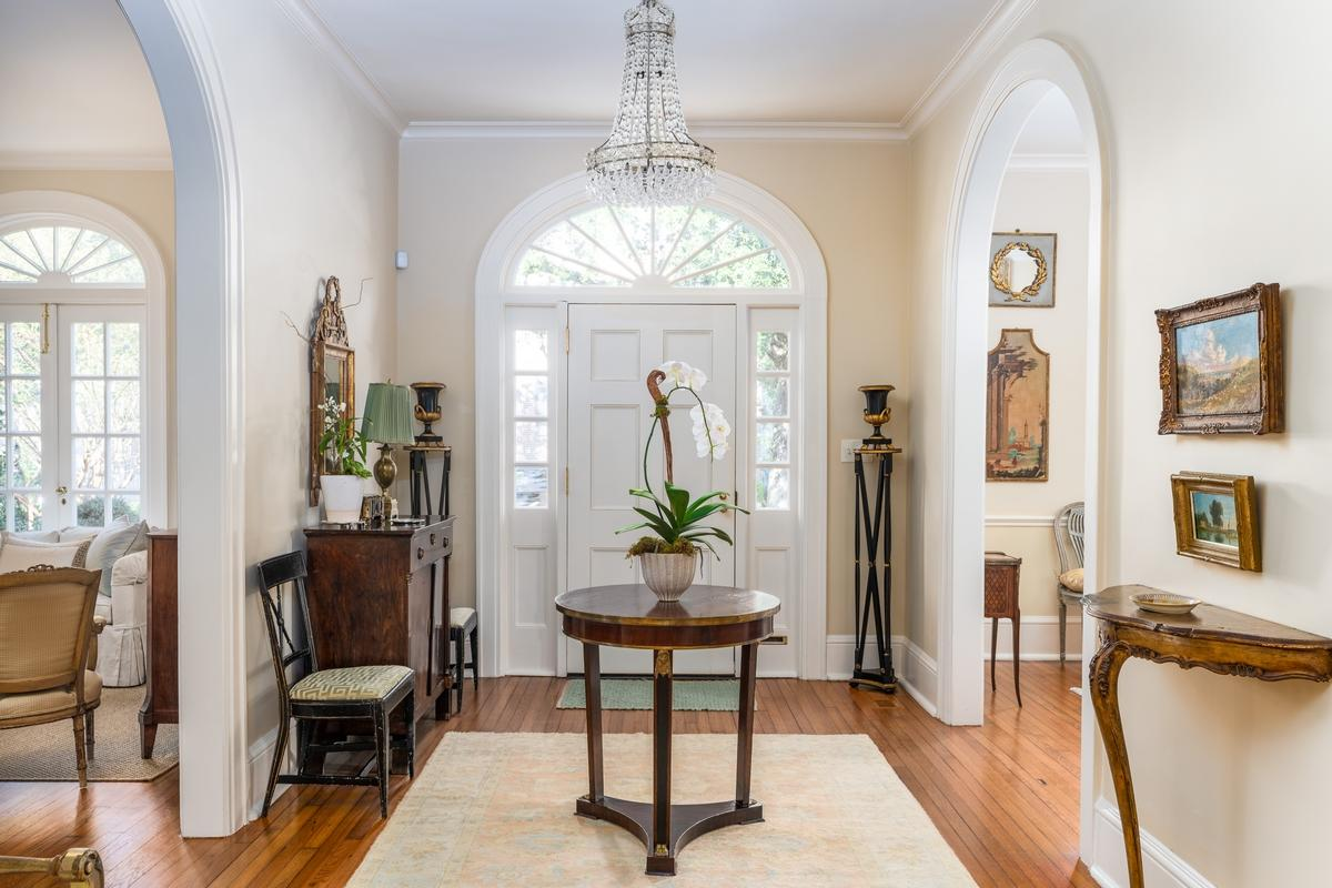 South of Broad Homes For Sale - 83 South Battery, Charleston, SC - 6