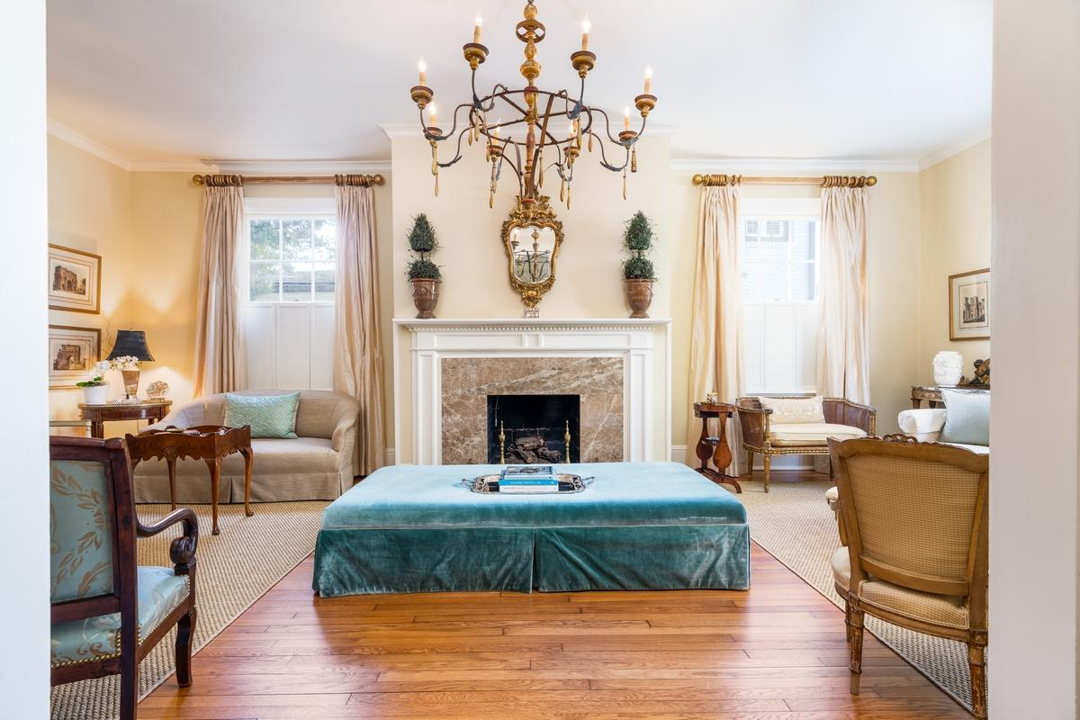 South of Broad Homes For Sale - 83 South Battery, Charleston, SC - 2