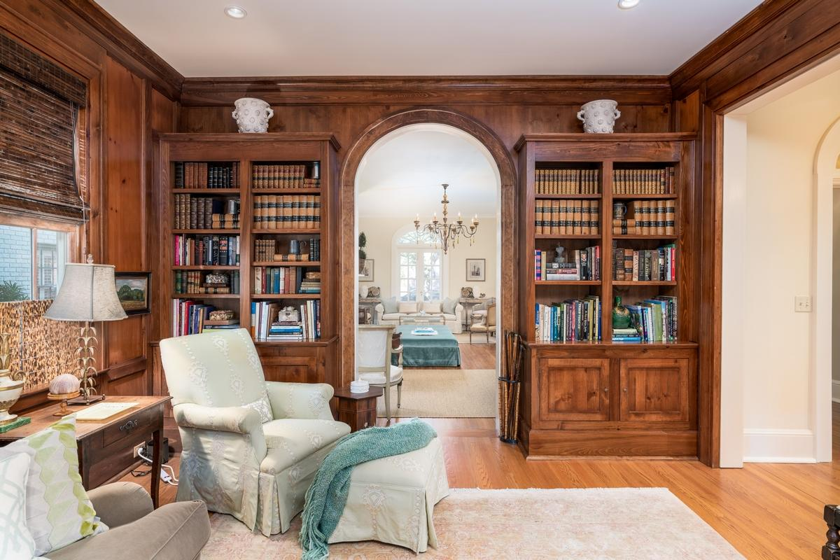 South of Broad Homes For Sale - 83 South Battery, Charleston, SC - 30