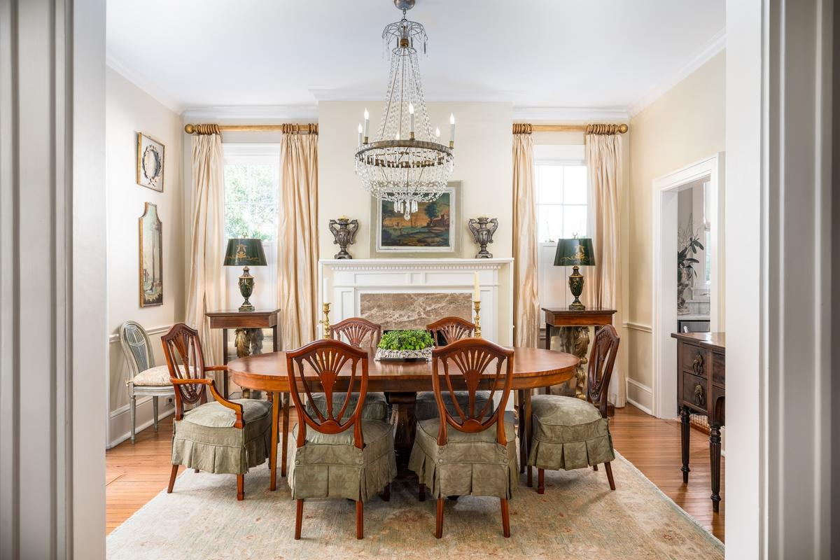 South of Broad Homes For Sale - 83 South Battery, Charleston, SC - 44