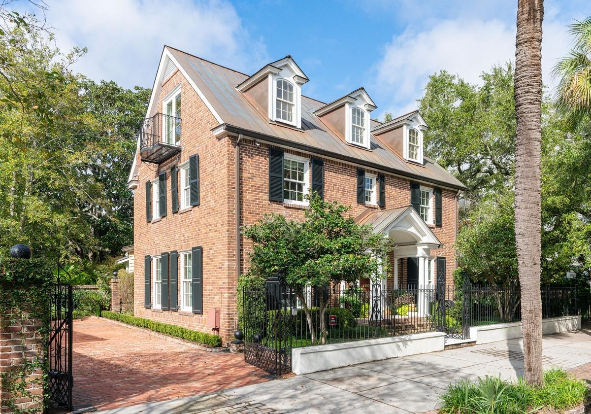 63 East Bay Street Charleston, SC 29401