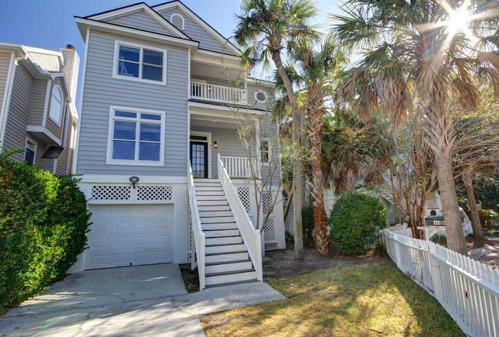 40 Grand Pavilion Boulevard Isle Of Palms, SC 29451