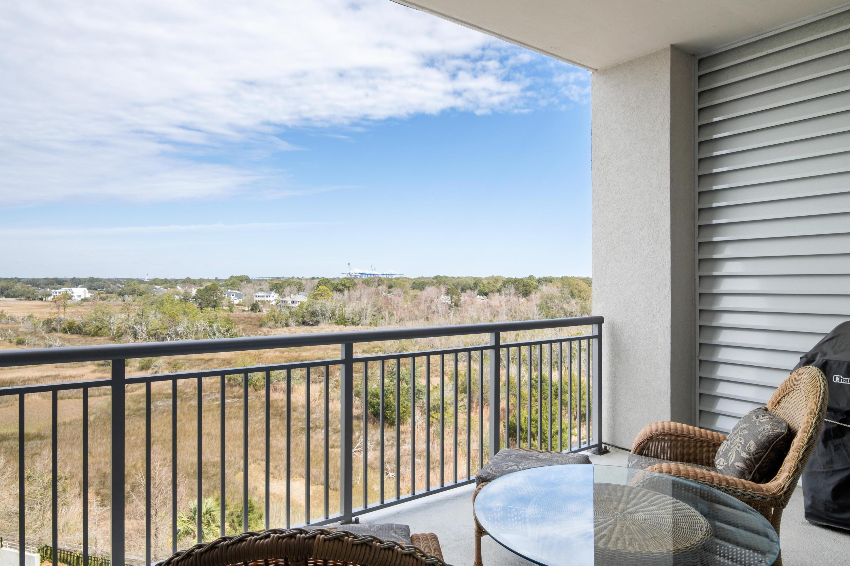 Tides IV Condominiums Homes For Sale - 155 Wingo, Mount Pleasant, SC - 2