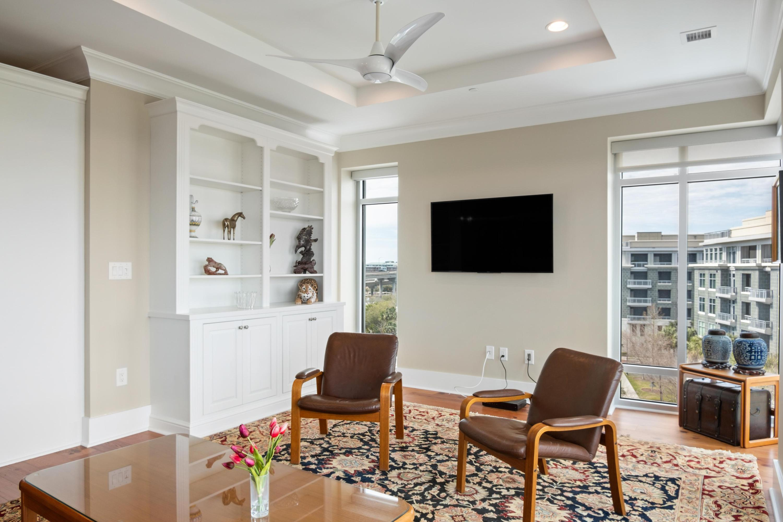 Tides IV Condominiums Homes For Sale - 155 Wingo, Mount Pleasant, SC - 6