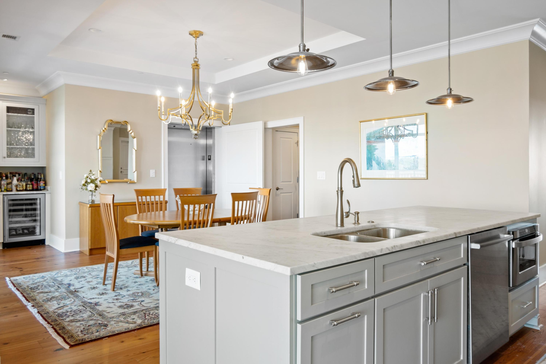 Tides IV Condominiums Homes For Sale - 155 Wingo, Mount Pleasant, SC - 10