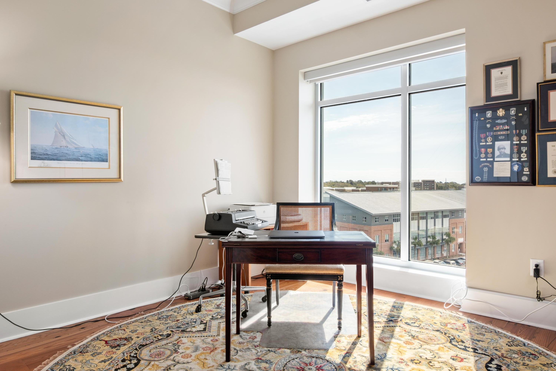 Tides IV Condominiums Homes For Sale - 155 Wingo, Mount Pleasant, SC - 18