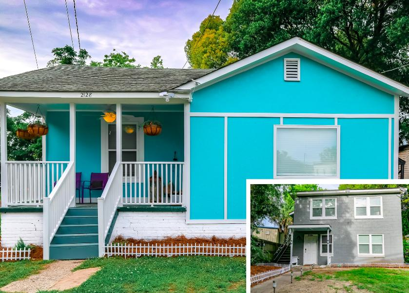 2128 Courtland Avenue Charleston, SC 29403