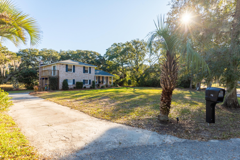 Stiles Point Homes For Sale - 712 London, Charleston, SC - 49