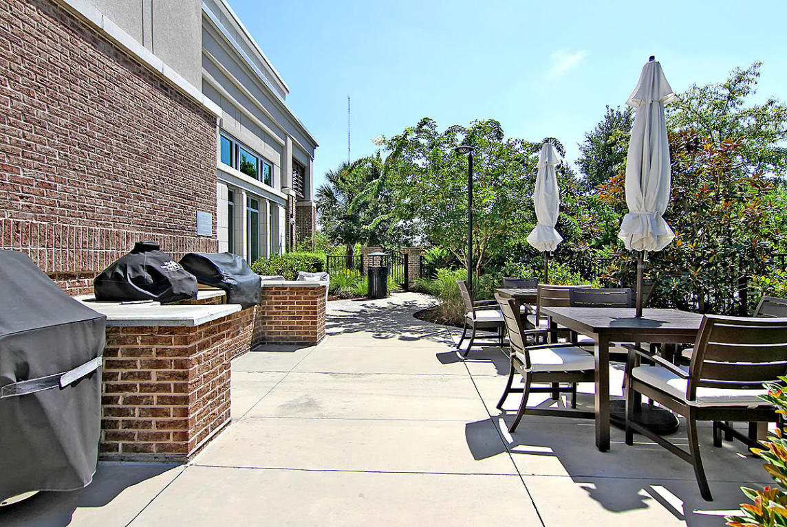 Tides IV Condominiums Homes For Sale - 155 Wingo, Mount Pleasant, SC - 8