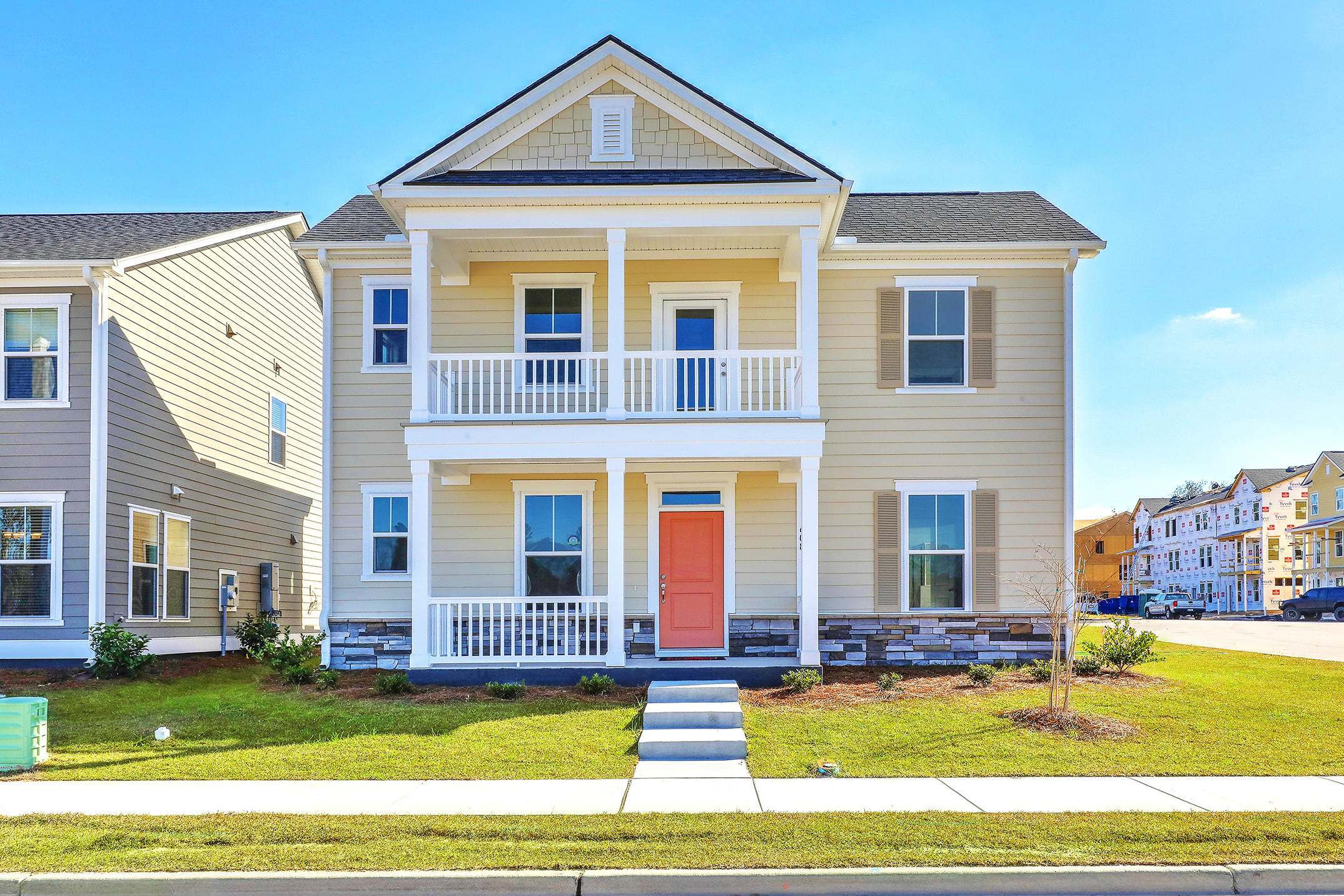 254 Rowans Creek Drive Charleston, SC 29492