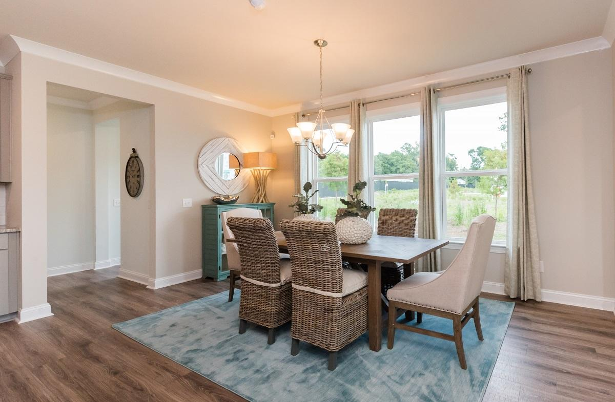 The Marshes at Cooper River Homes For Sale - 247 Rowans Creek, Charleston, SC - 6