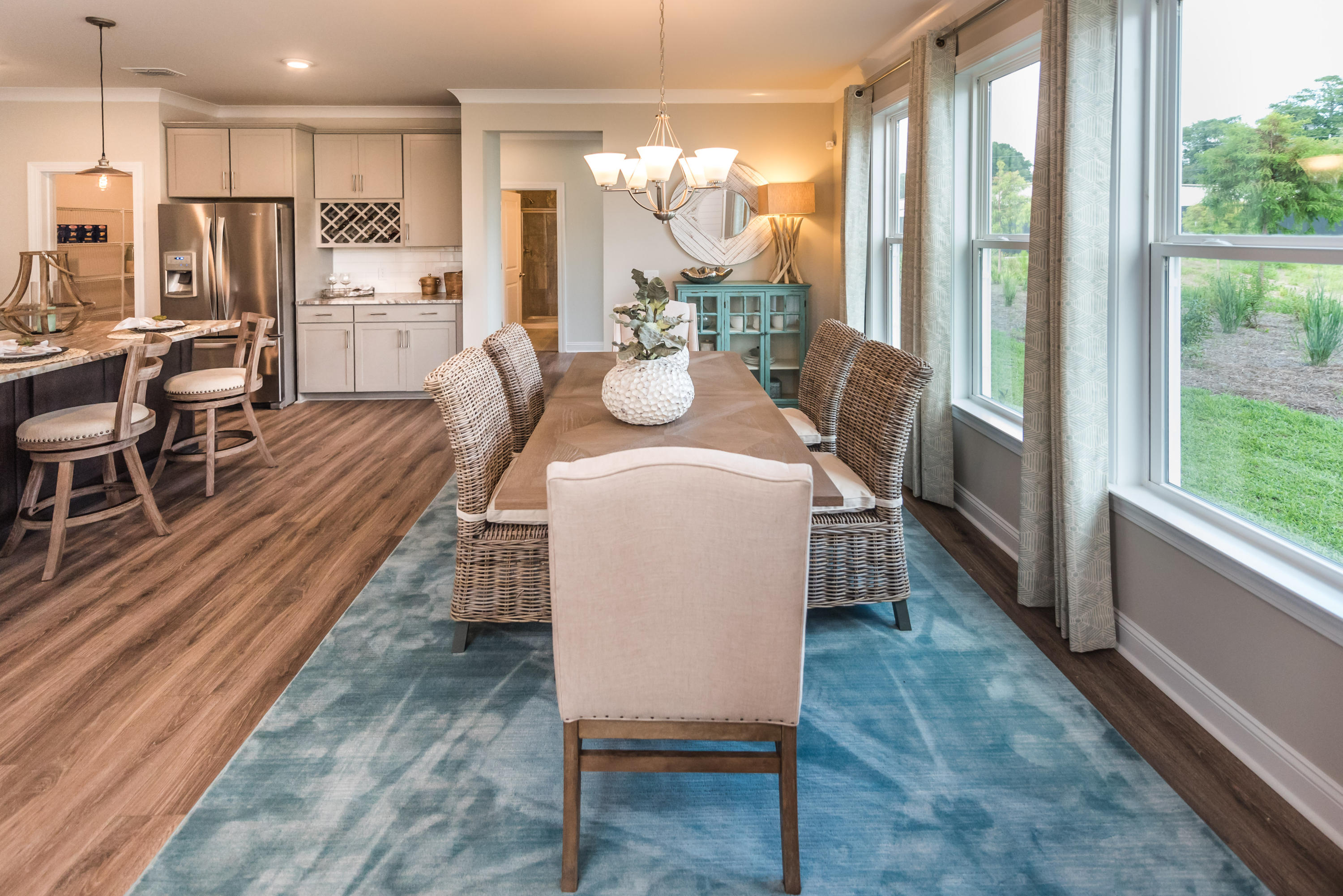 The Marshes at Cooper River Homes For Sale - 247 Rowans Creek, Charleston, SC - 7
