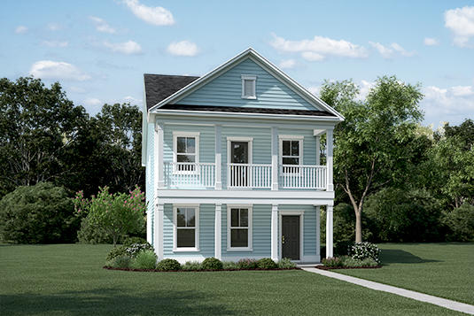 The Marshes at Cooper River Homes For Sale - 247 Rowans Creek, Charleston, SC - 14