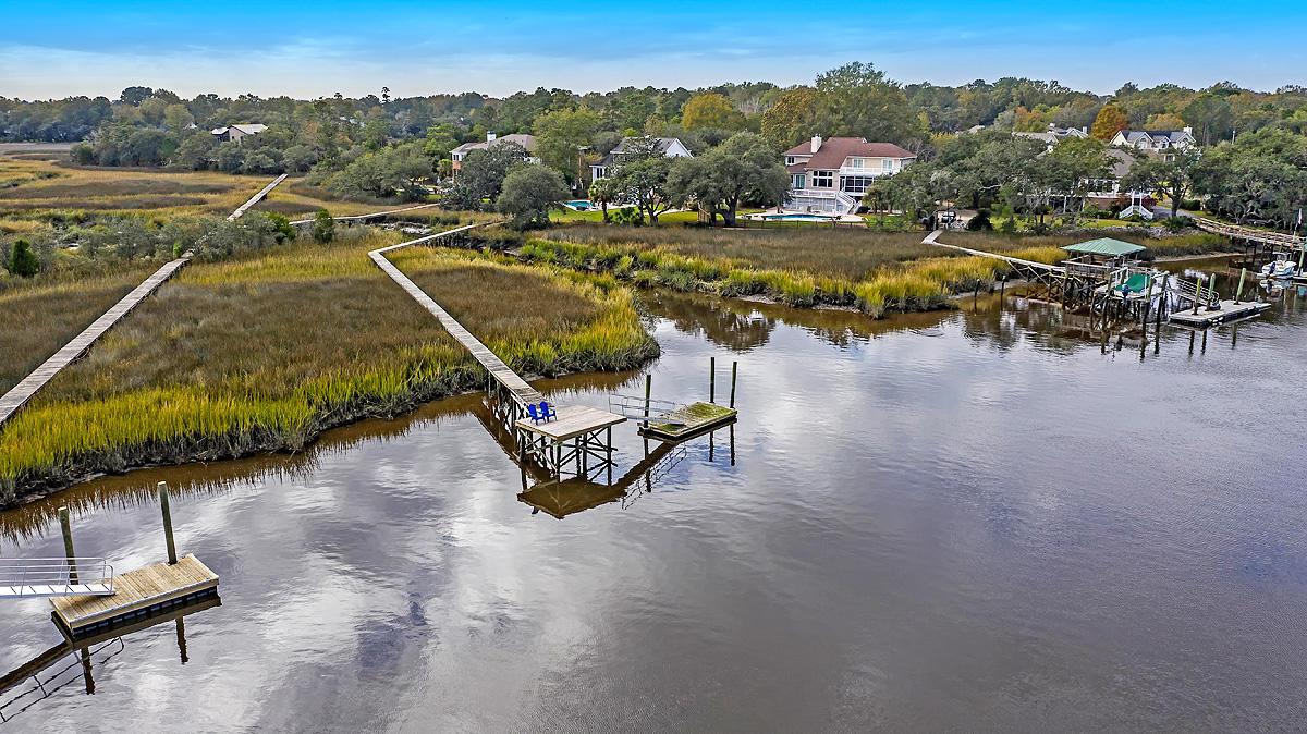 2423 Rice Pond Road Charleston, SC 29414