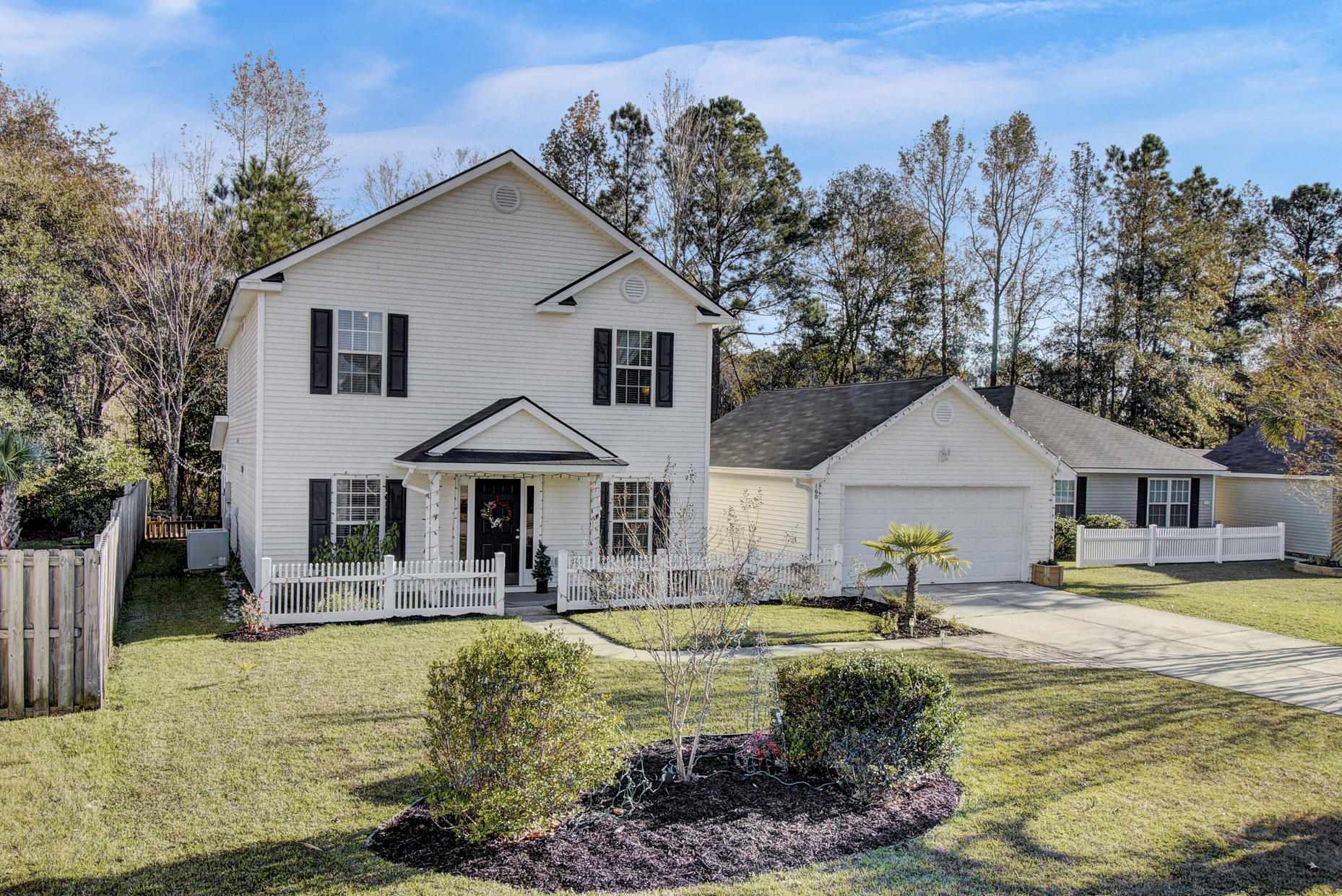 160 Jupiter Lane Summerville, SC 29483