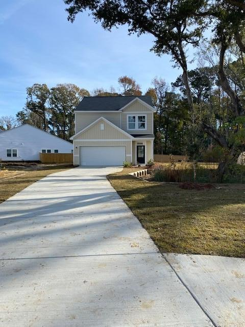 Riverview Estates Homes For Sale - 1391 Thin Pine, Johns Island, SC - 25
