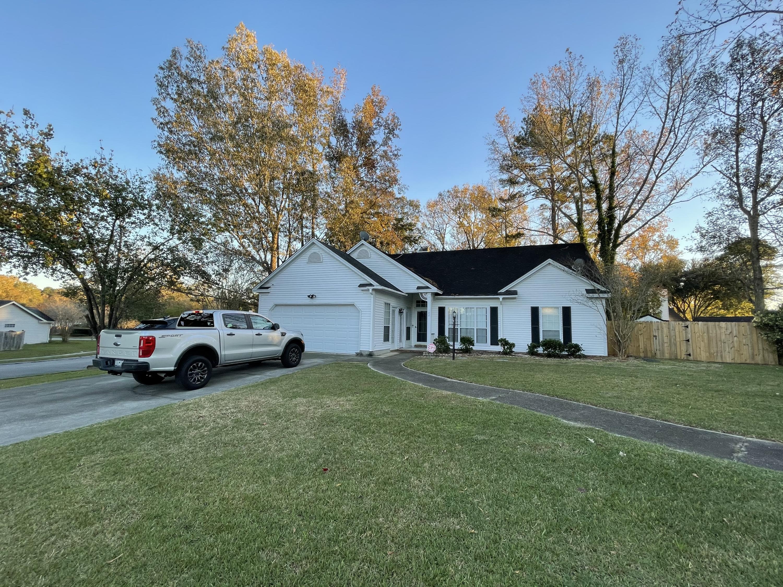 102 Castlebury Drive Goose Creek, Sc 29445