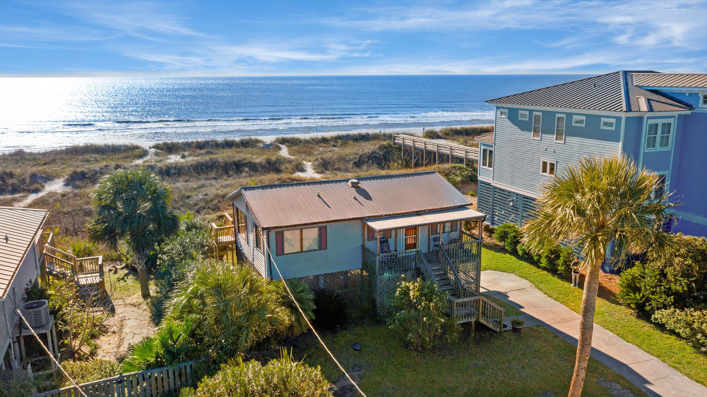 403 E Arctic Avenue Folly Beach, SC 29439