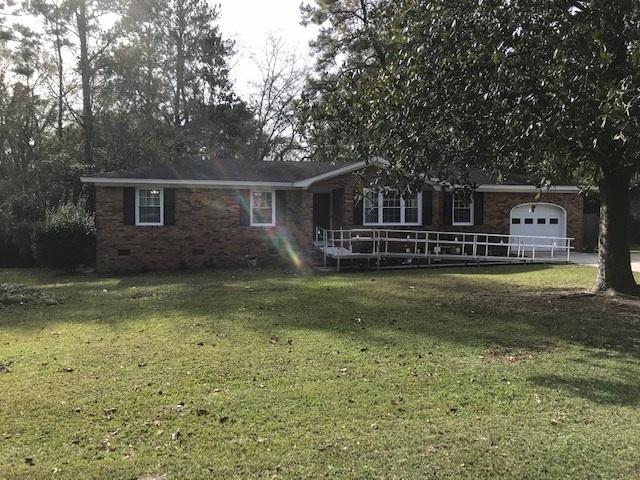 106 Setter Lane Summerville, SC 29485
