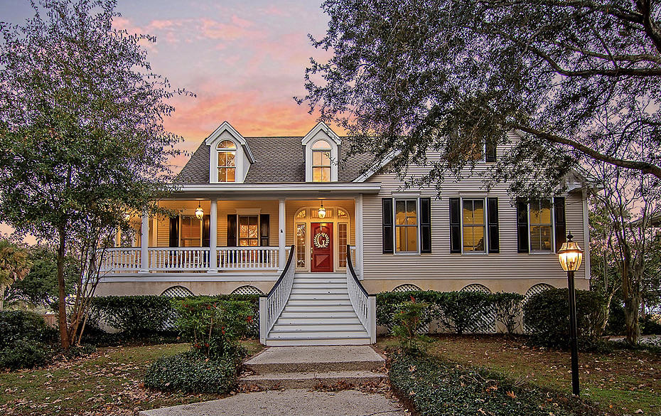 2423 Rice Pond Road Charleston, SC 29414
