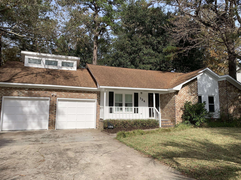134 Savannah Round Summerville, SC 29485