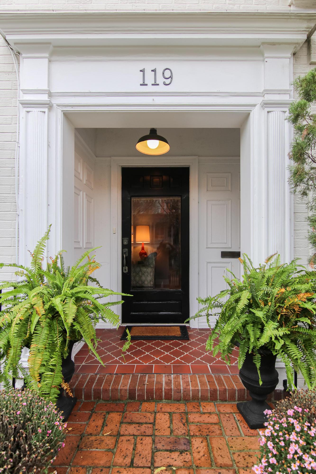 119 Rutledge Avenue Charleston, SC 29401