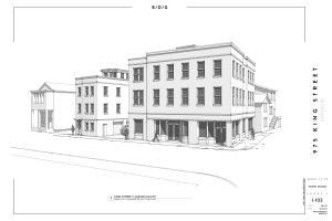 975 King Street, Charleston, SC 29403