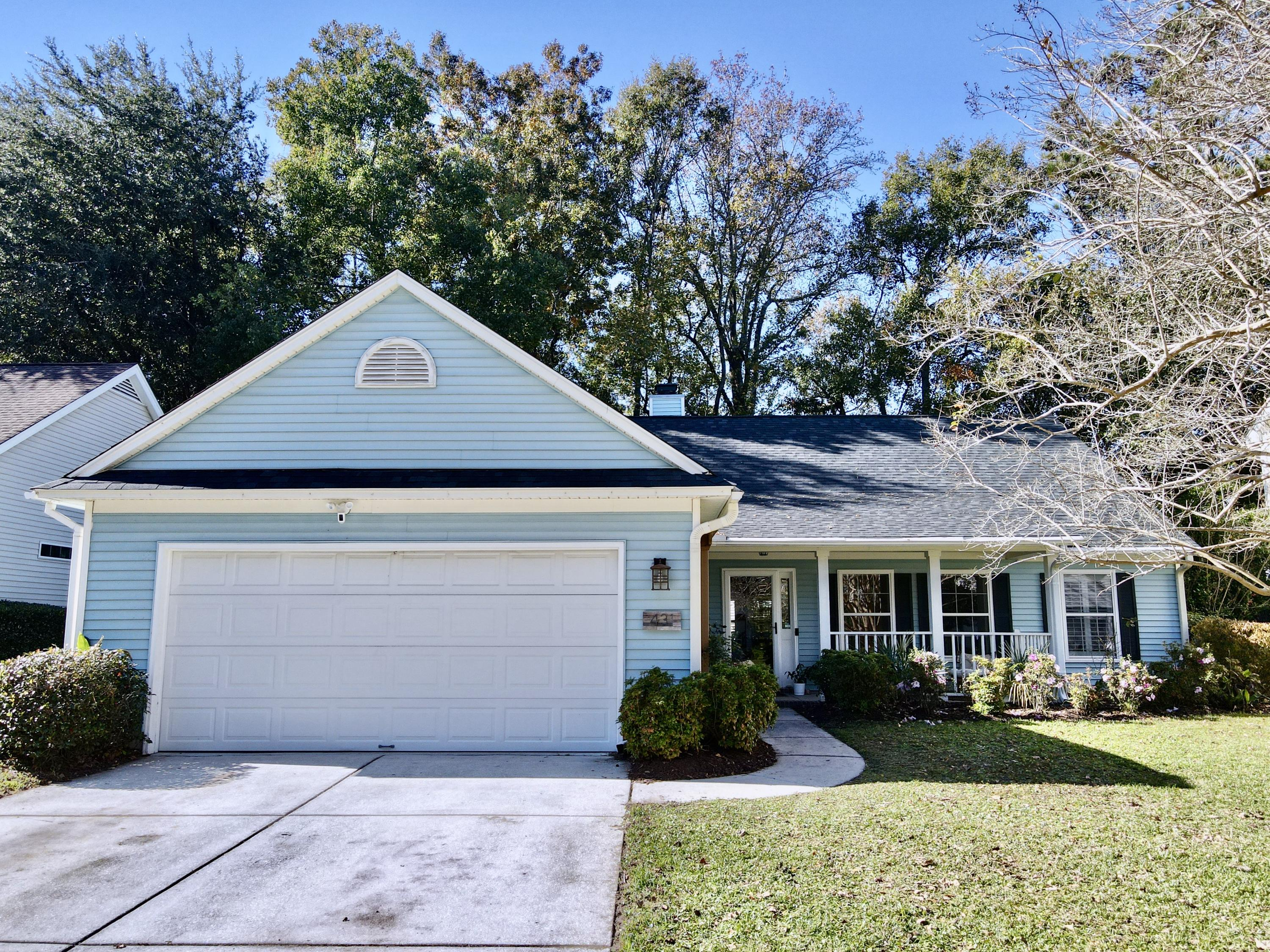 431 Jardinere Walk Mount Pleasant, Sc 29464