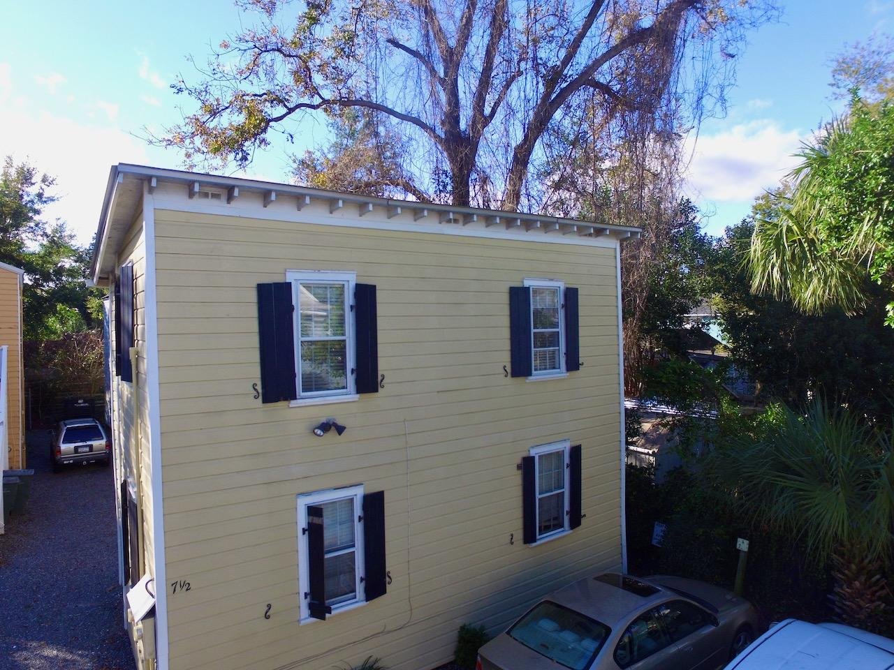 7 Kracke Street UNIT 7 1/2 B Charleston, SC 29403