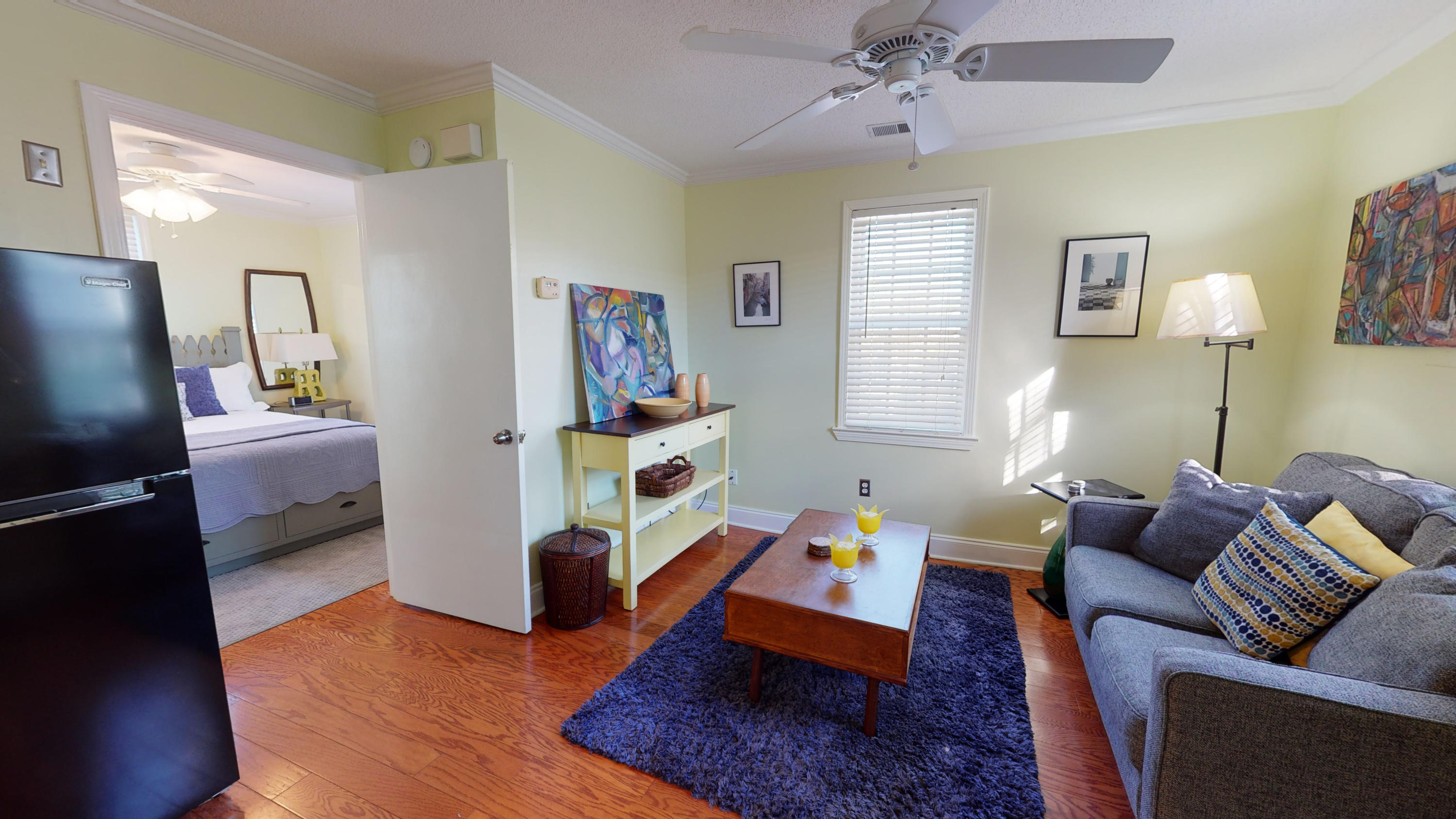 7 Kracke Street UNIT 7 1/2 B Charleston, SC 29403