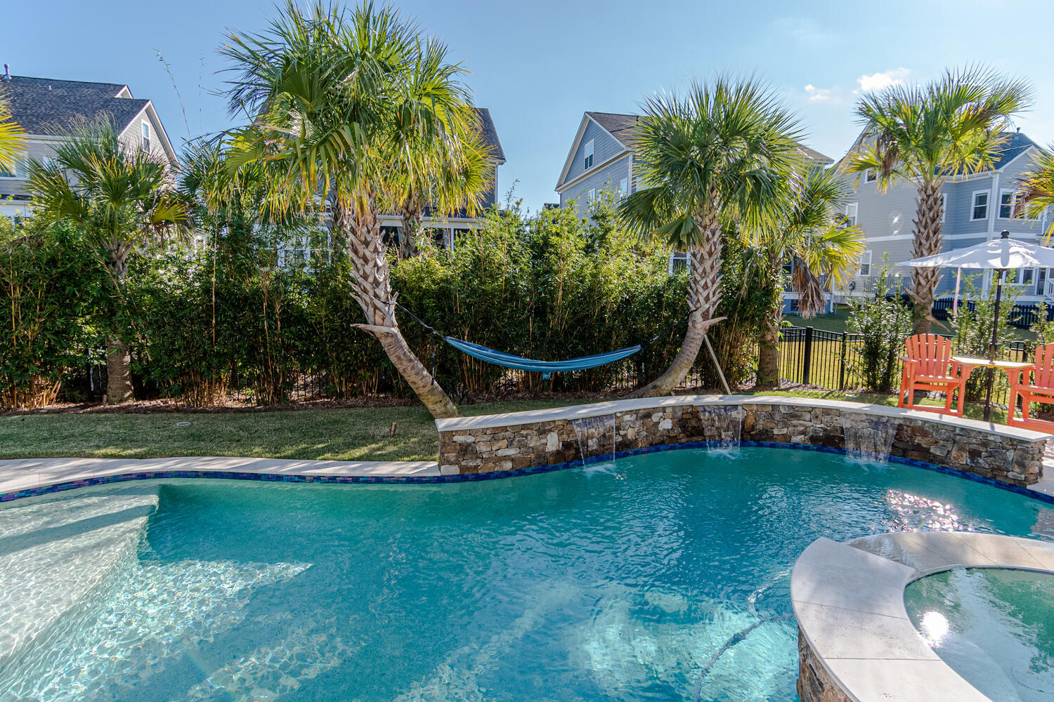 1258 Weather Helm Drive Mount Pleasant, SC 29466