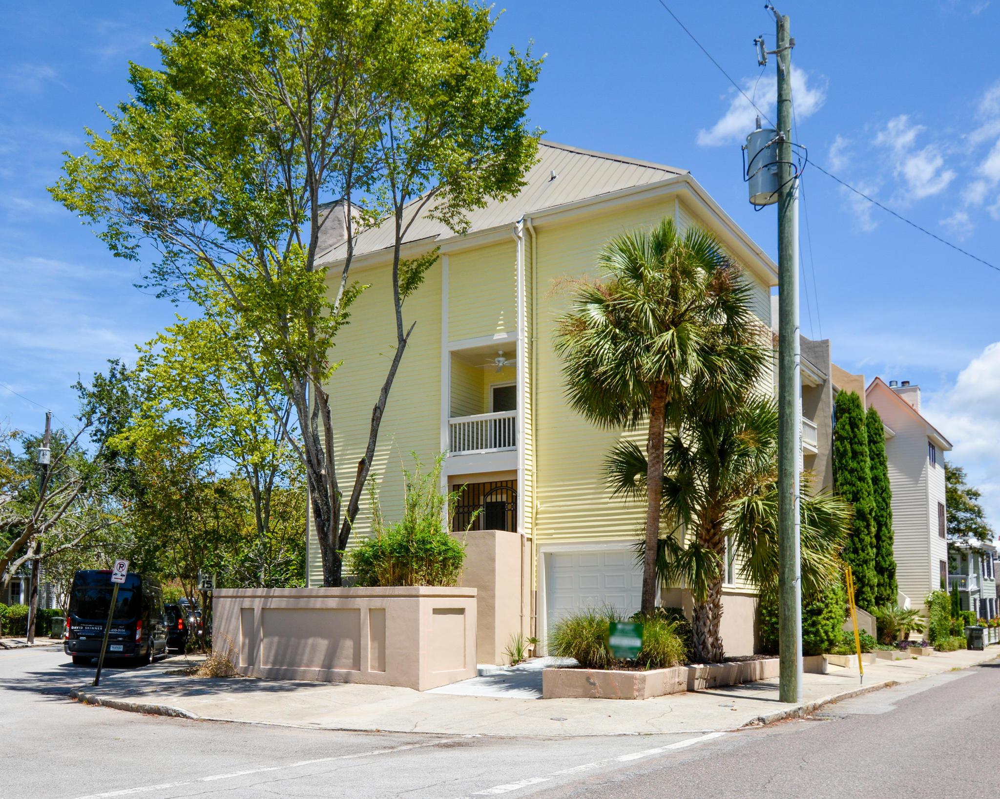 156 Tradd Street UNIT A Charleston, SC 29401