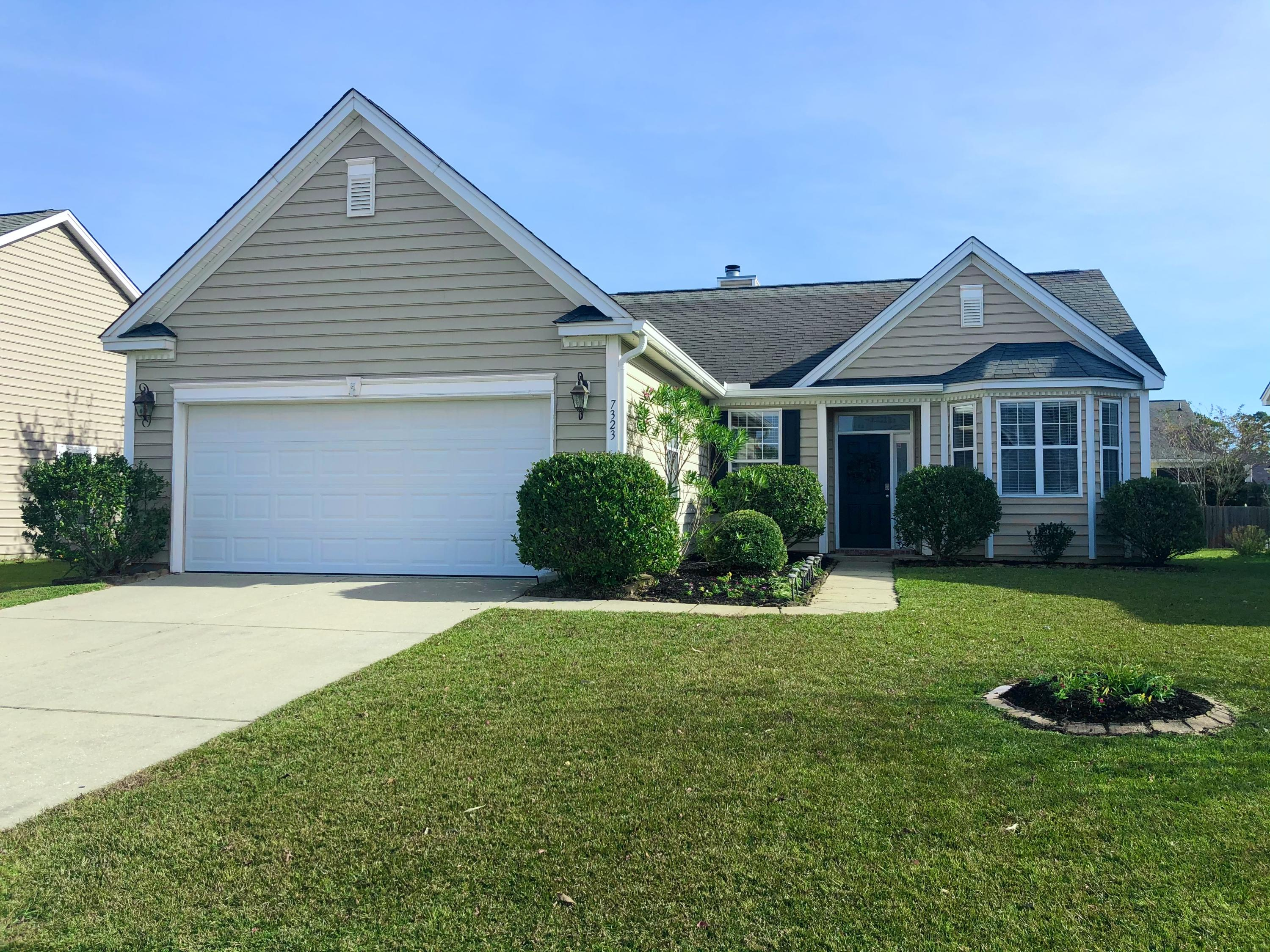 7323 Water Thrush Court Hanahan, Sc 29410
