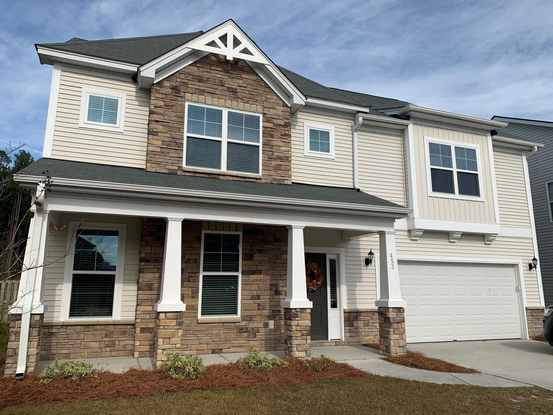 453 Flat Rock Lane Summerville, Sc 29486