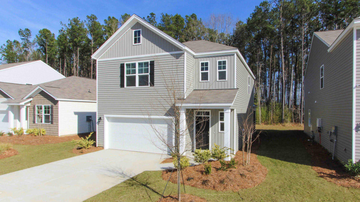 3814 Sawmill Court Mount Pleasant, SC 29466