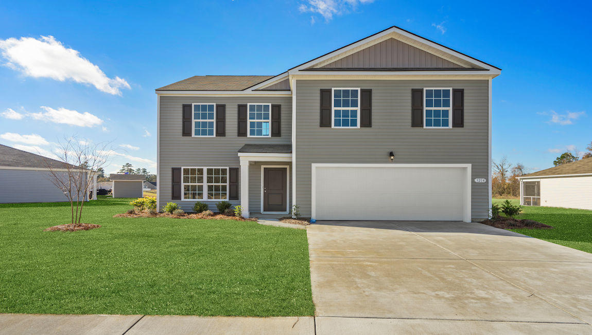 126 Akeley Lane Summerville, SC 29483