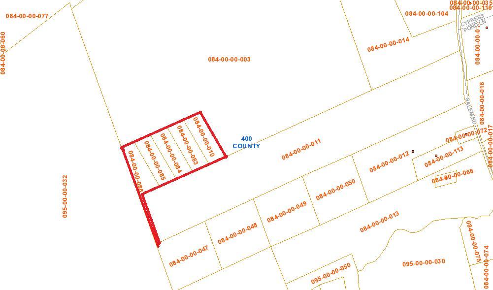 0001 County Rd S-18-246 Dorchester, SC 29437