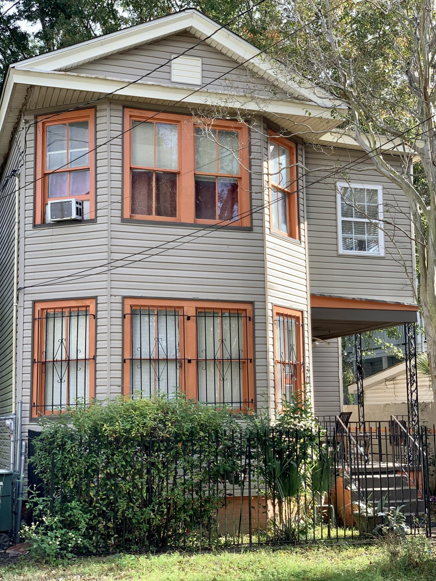 30 S Tracy Street Charleston, SC 29403