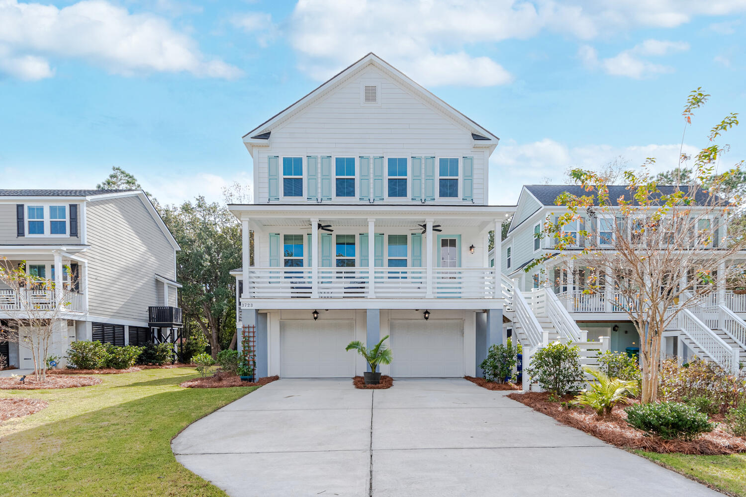 Cottages at Copahee Homes For Sale - 3723 Tip, Mount Pleasant, SC - 11