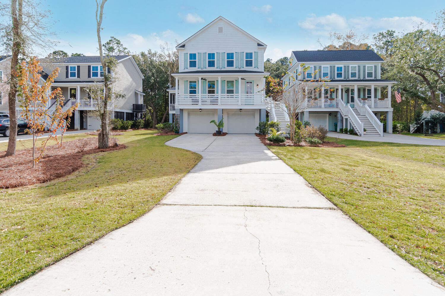 Cottages at Copahee Homes For Sale - 3723 Tip, Mount Pleasant, SC - 13