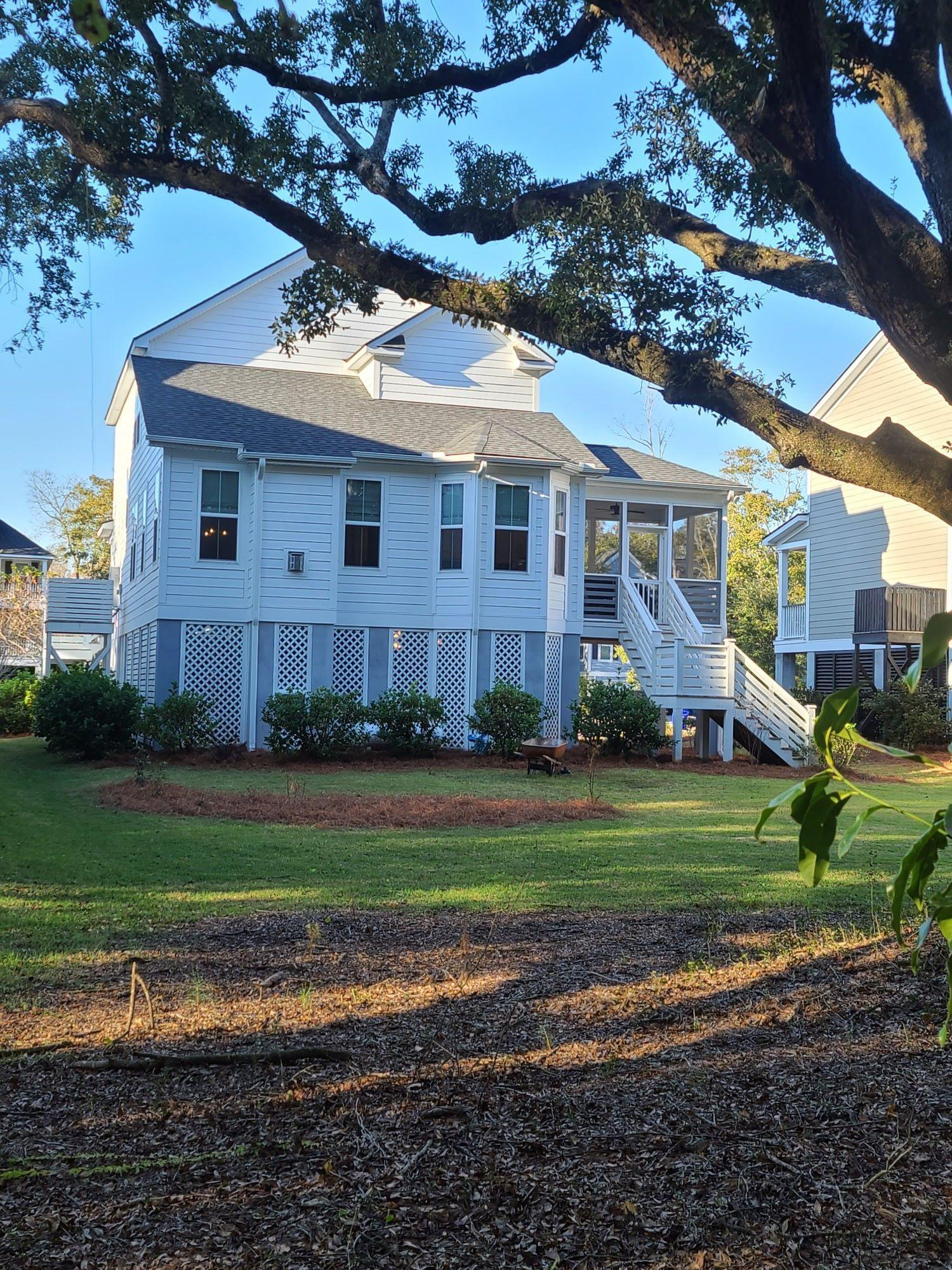 Cottages at Copahee Homes For Sale - 3723 Tip, Mount Pleasant, SC - 2