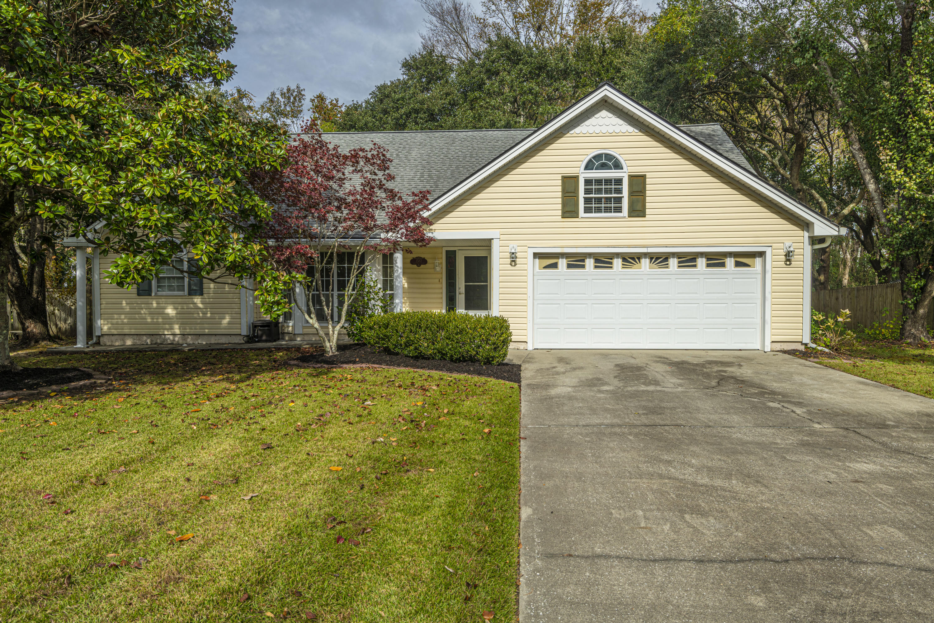 1582 Hatteras Sound Mount Pleasant, Sc 29464