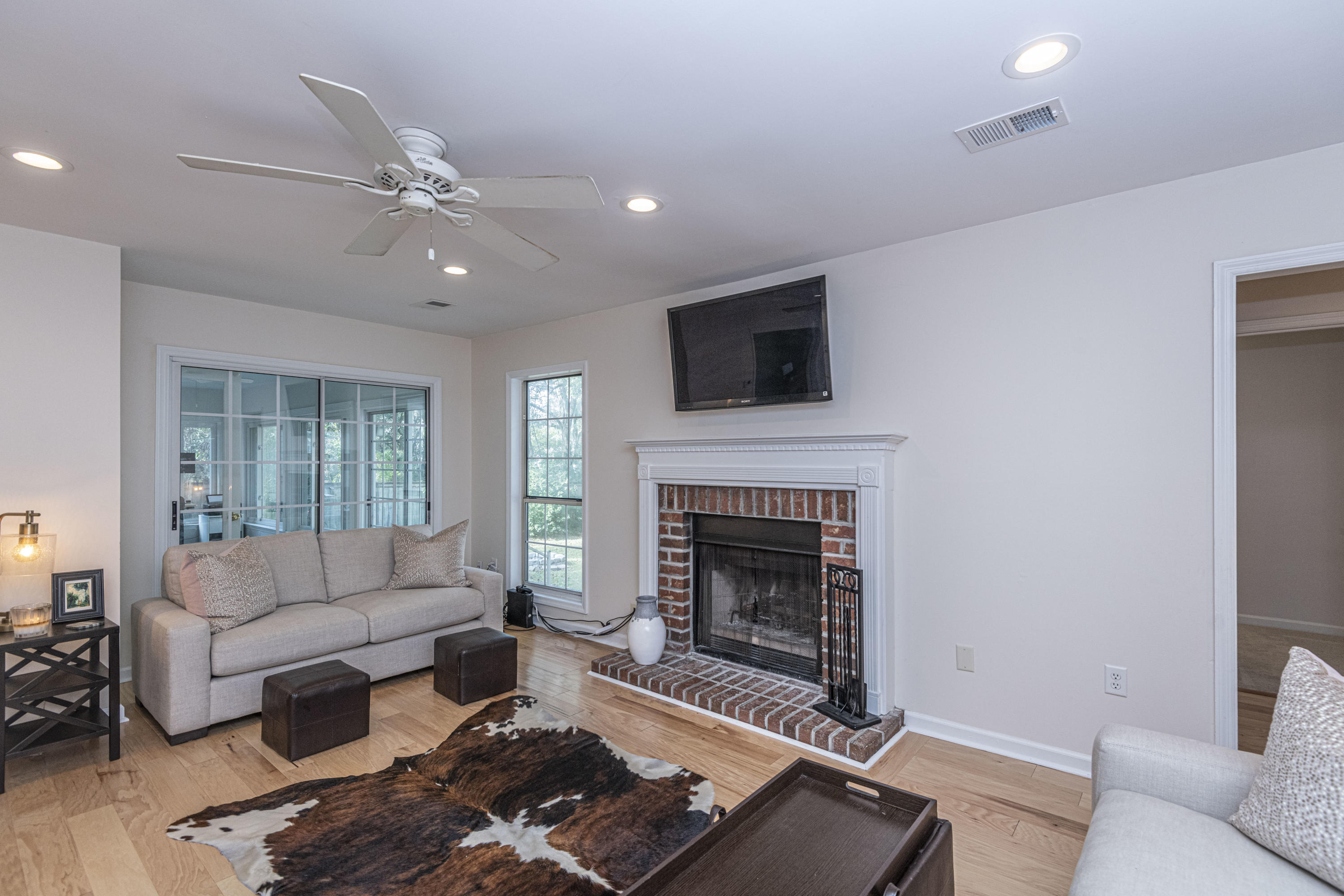 Coopers Pointe Homes For Sale - 1582 Hatteras Sound, Mount Pleasant, SC - 0