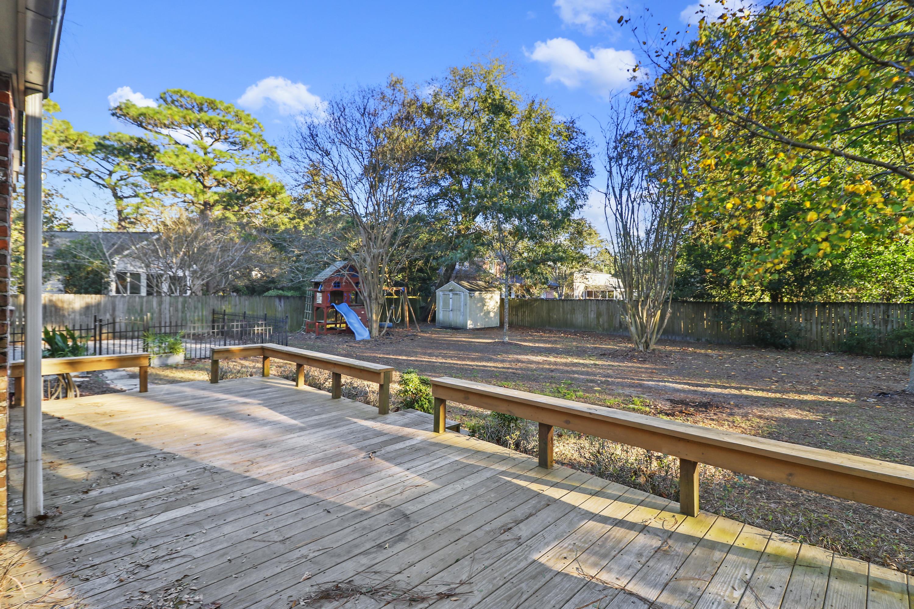 The Groves Homes For Sale - 407 Palm, Mount Pleasant, SC - 29