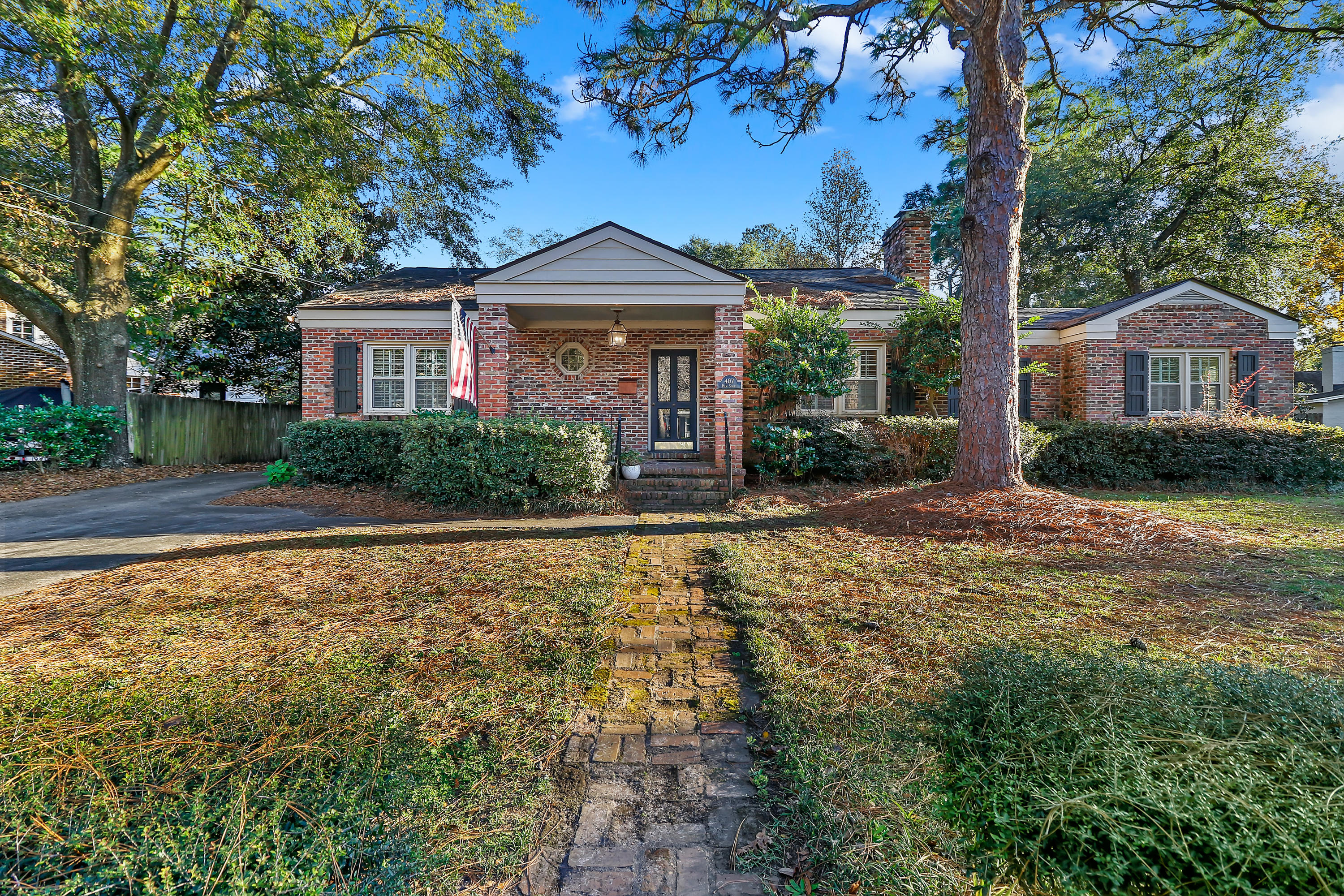The Groves Homes For Sale - 407 Palm, Mount Pleasant, SC - 44