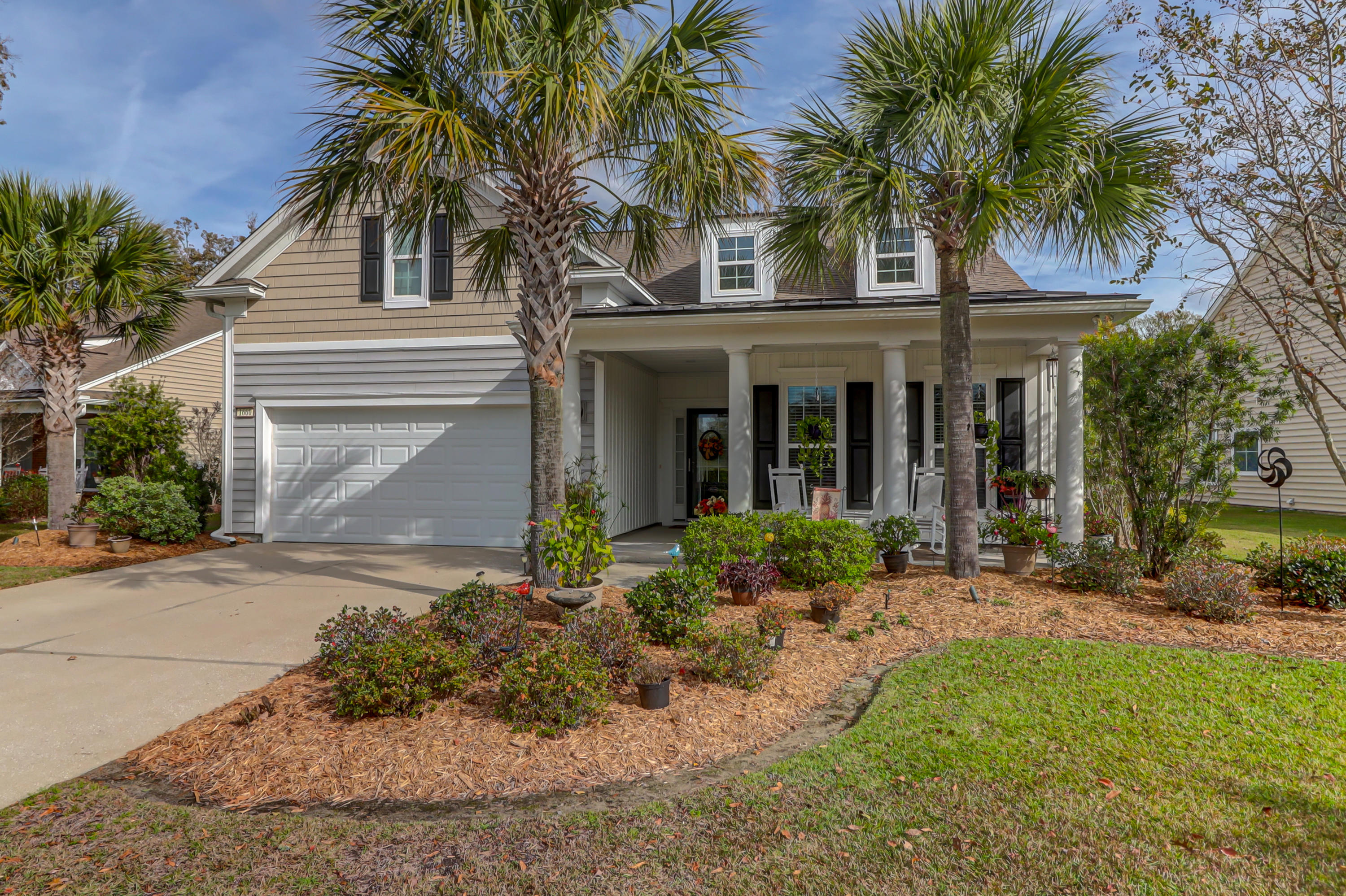 1660 Pleasant Hill Drive Charleston, SC 29414